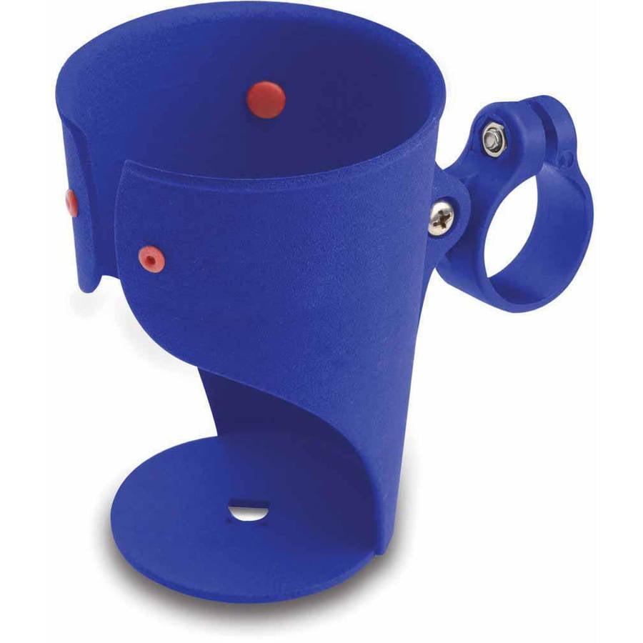 Delta Cycle Grande Beverage Holder, Blue