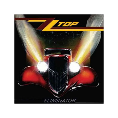 Top Quality Music (ZZ Top - Eliminator (CD))