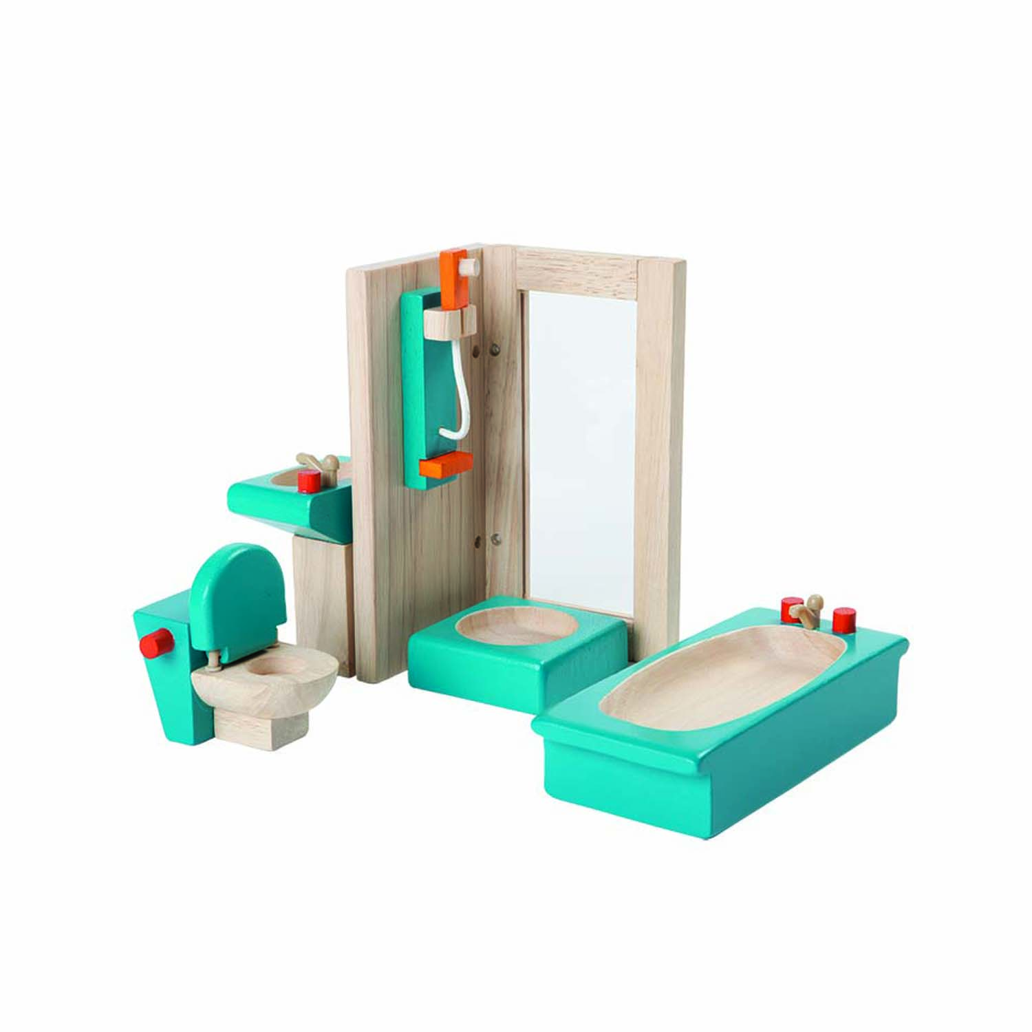 Neo Style PlanToys Doll House Dining Room