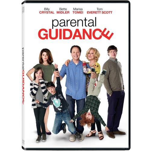 Parental Guidance (Widescreen)