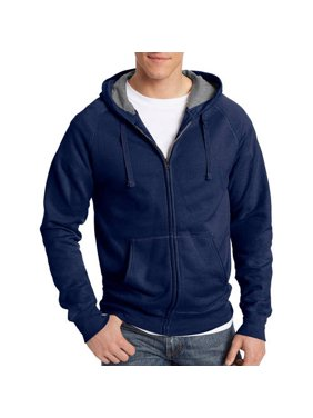 Product Image Men s Nano Premium Soft Lightweight Fleece Full Zip Hood ee27ee99791