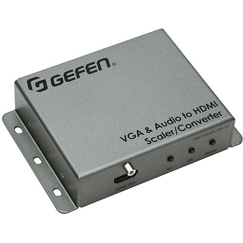Gefen VGA to DVI Scaler Converter
