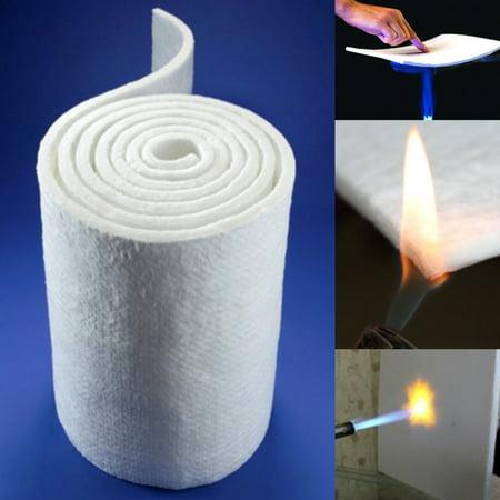 30x140cm 3/6/10mm Super Light Silica Aerogel Insulation Hydrophobic