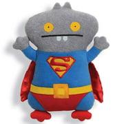 DC Comics  Babo Superman Plush,  Cartoons   Comics by Gund