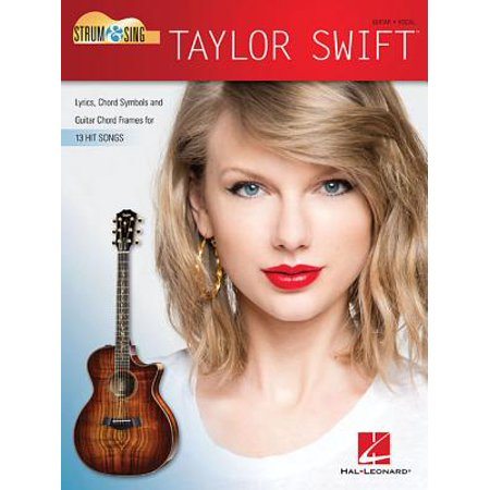 Taylor Swift - Strum & Sing Guitar ()
