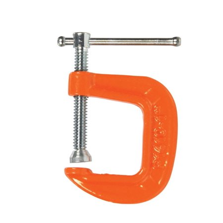 Adjustable Clasp - Adjustable Clamp Company Adjustable C-Clamp Iron Frame 1