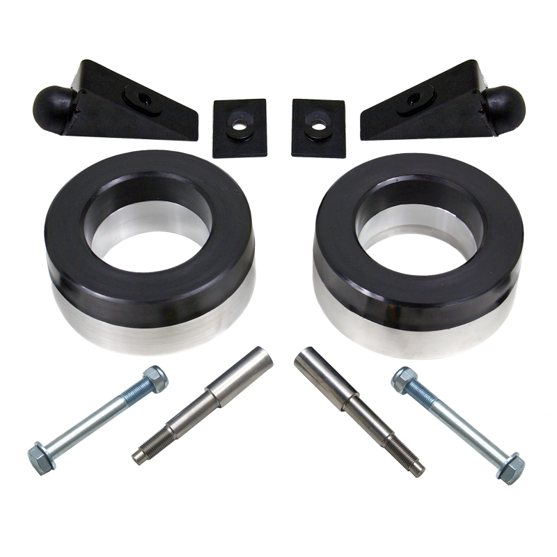 ReadyLift Suspension 12-14 Dodge Ram 1500 1.75in Front Leveling Kit