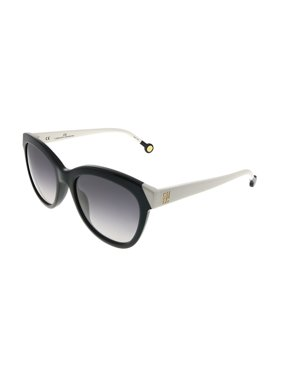 Carolina Herrera  SHE 743 700 Womens  Round Sunglasses