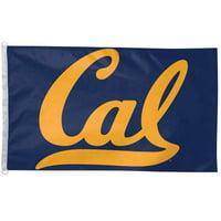 California Golden Bears Flag By Wincraft 3' X 5'