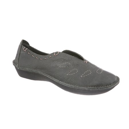Wasabi By ZenKomfort Klogs Granite Womens Leather Shoes 6 M