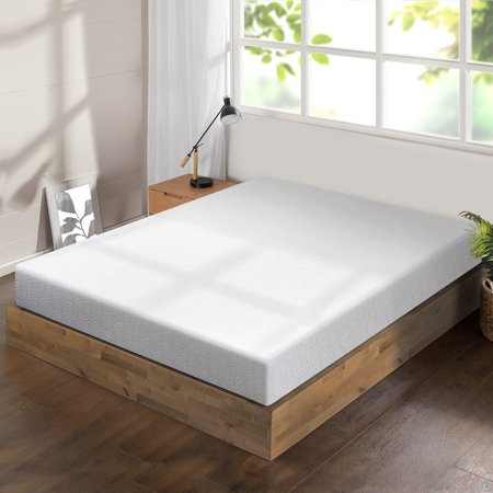Best Price Mattress 7 Inch Gel Memory Foam Mattress Walmartcom