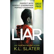 Liar (Paperback)