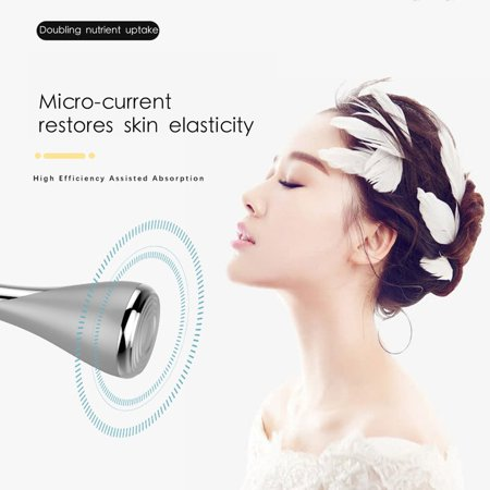 Magnetic Ion Cleansing Instrument Micro Current Rejuvenation Ion Therapy - image 6 of 9