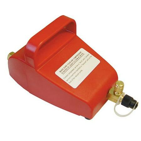 Mountain MTN8405 Air Vacuum Pump, Requires 90 Lb. Psi Shop Air