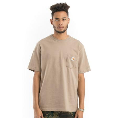 Carhartt, Workwear Pocket T-Shirt -