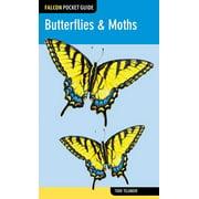 Butterflies & Moths - eBook