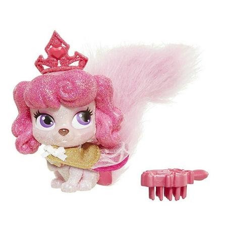 Palace Pets Glitzy Glitter, Macaroon - Palace Pet Toys