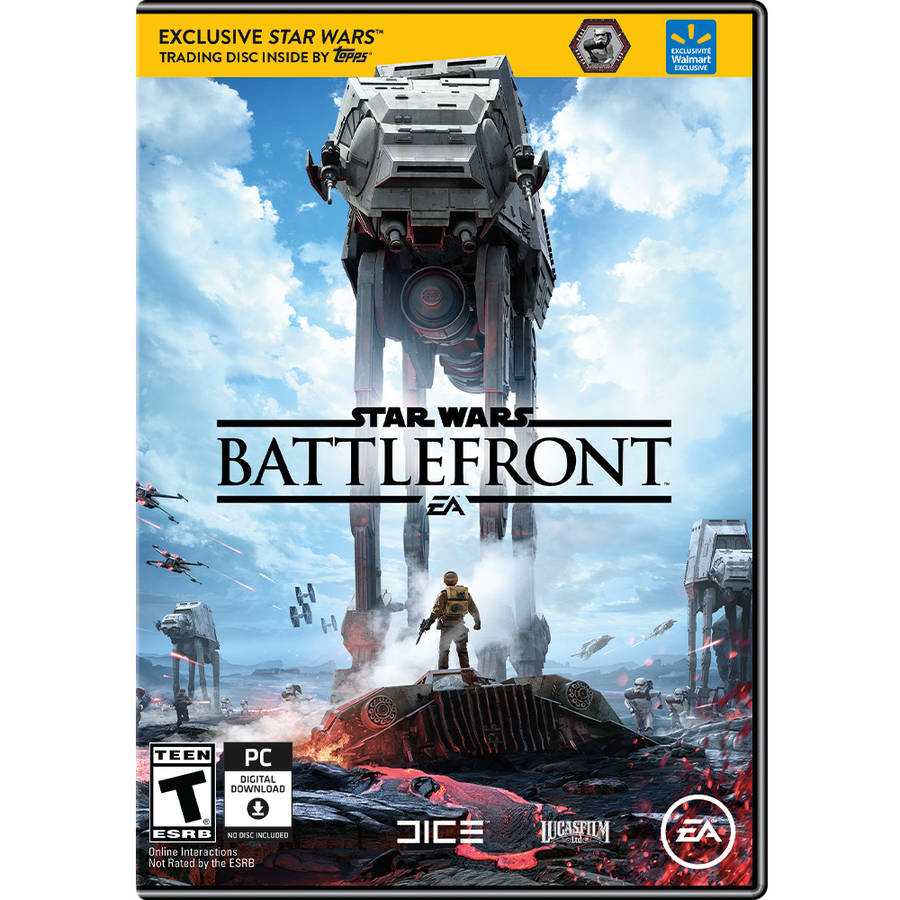 EA Star Wars Battlefront (PC)