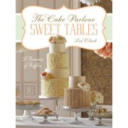 Sweet Tables - A Romance of Ruffles - eBook