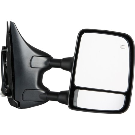 - Pilot NST09410ER - Passenger Side Power Towing Mirror (Heated, Foldaway)