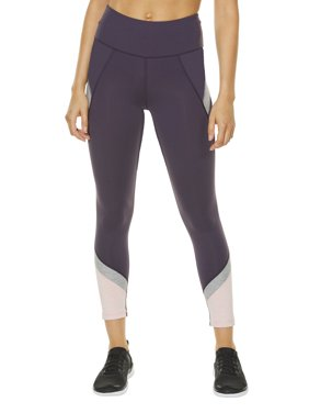 d48dd31a7a230 Womens Activewear Leggings, Pants & Capris - Walmart.com