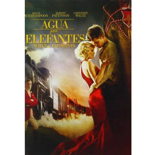 Water For Elephants (Spanish Packaging) (Widescreen)
