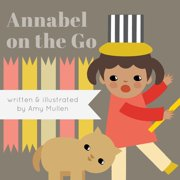 Annabel on the Go - eBook