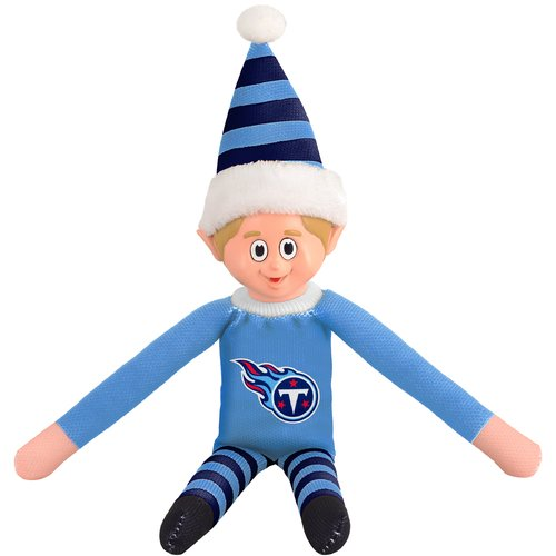 Forever Collectibles NFL Team Elf, Tennessee Titans
