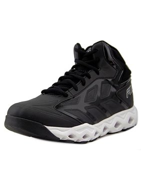 c233bc5d8ce4 Product Image Fila TORRANADO Mens High Top Athletic Basketball Sneakers  Shoes Black Red