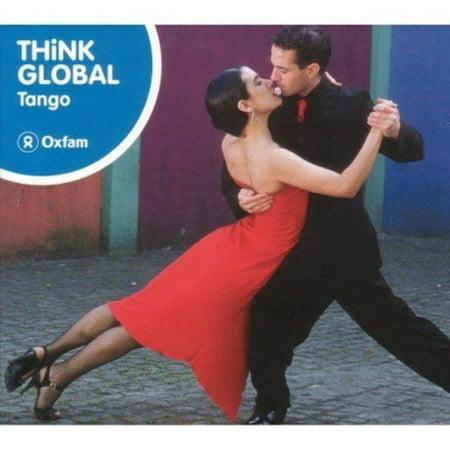 Think Global  Tango   Think Global  Tango  Cd