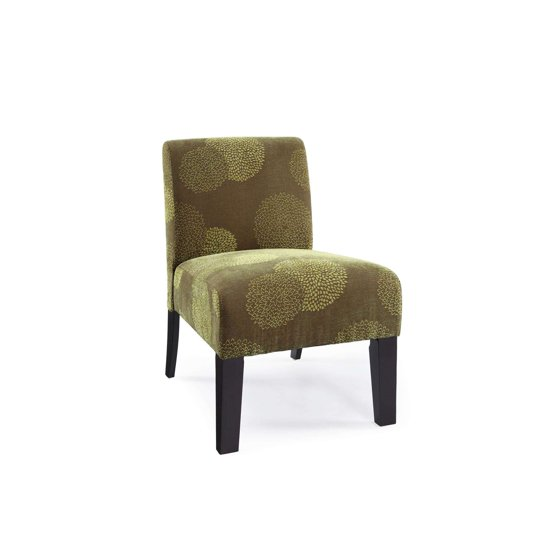 Dhi Sunflower Deco Upholstered Accent Chair Multiple
