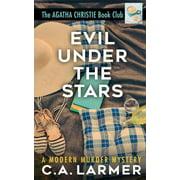 Agatha Christie Book Club: Evil Under The Stars: The Agatha Christie Book Club 3 (Paperback)