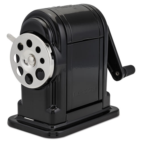 Wall-mount All-metal Pencil Sharpener