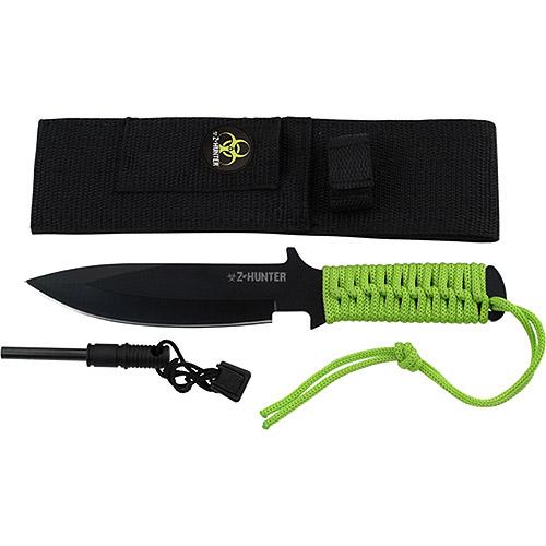 Z-Hunter ZB-005 Fixed Blade Knife