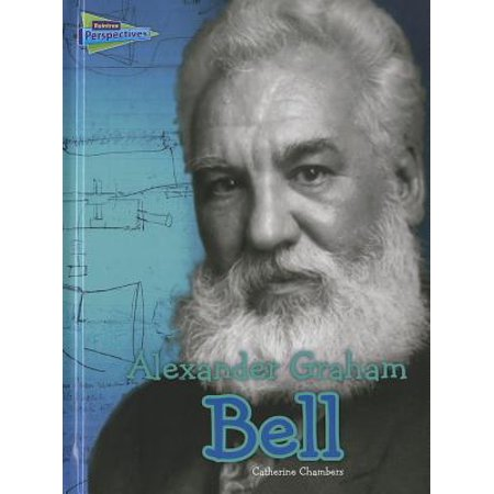 Alexander Graham Bell (First Phone Invented By Alexander Graham Bell)