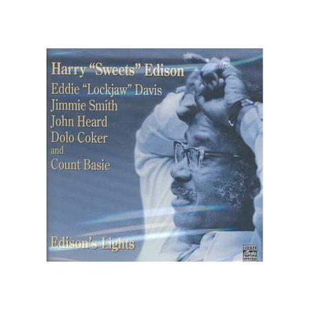 Personnel  Harry  Sweets  Edison  Trumpet   Eddie  Lockjaw  Davis  Tenor Saxophone   Count Basie  Dolo Coker  Piano   John Heard  Bass   Jimmie Smith  Drums  Recorded At Rca Studios  Los Angeles  California On May 5  1976  Includes Liner Notes By Benny Green Digitally Remastered By Phil De Lancie  1994  Fantasy Studios  Berkeley  California