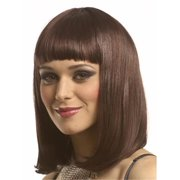 Brown Peggy Sue Adult Wig