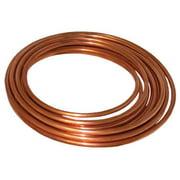 Homewerks CU10010 0.63 in. x 10 ft. Utility Grade Copper Tube