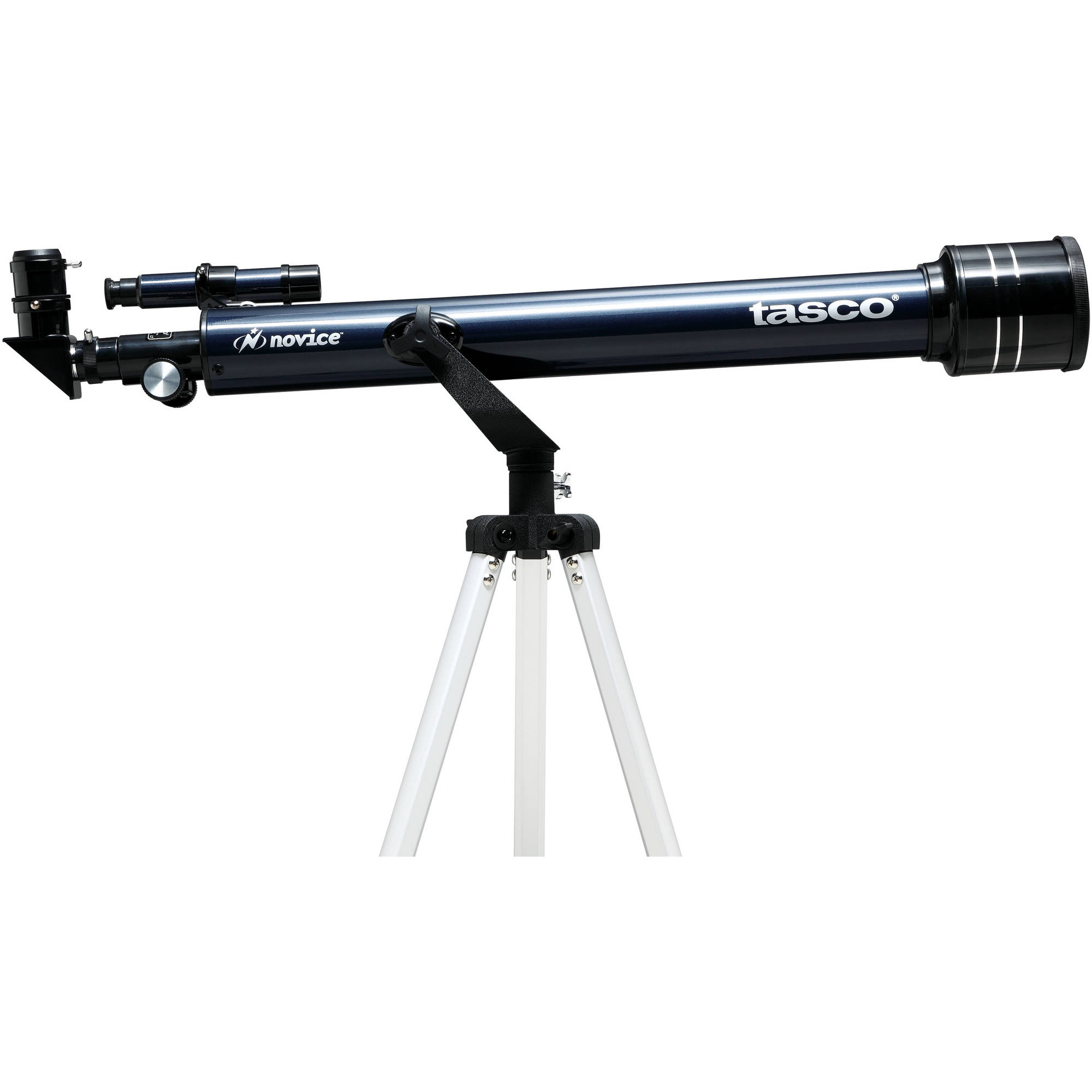 Tasco Novice 60x700MM Refractor Telescope by Tasco