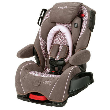 Safety 1st Alpha Omega EliteTM Convertible Car Seat Pretty Paws