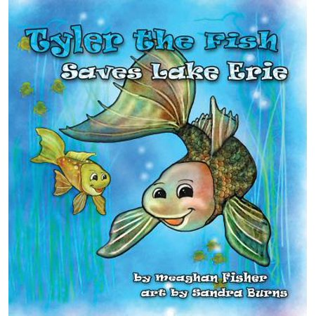 Tyler the Fish Saves Lake Erie ()