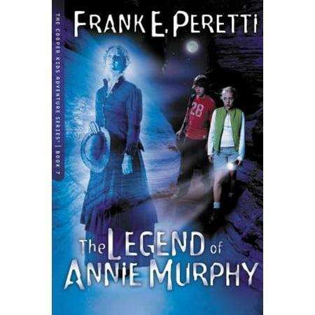 The Legend of Annie Murphy](Annie Loomis Halloween)