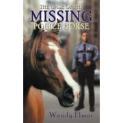 The Case of the Missing Police Horse