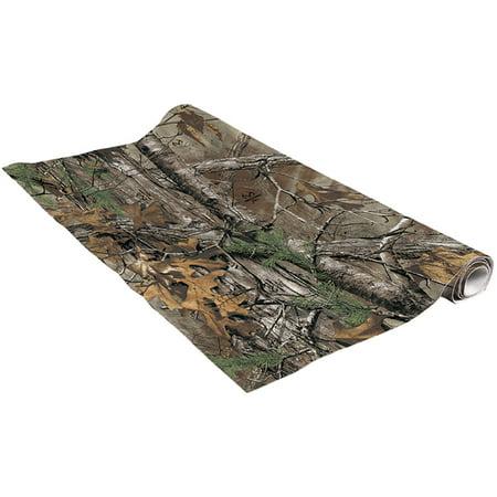 realtree xtra camo carpet roll 3 x5 walmart com