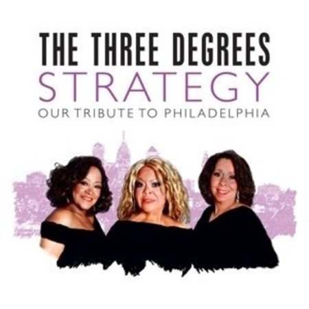 Strategy: Our Tribute to Philadelphia (CD)