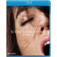 Nymphomaniac Volume II (Blu-ray)