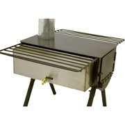 Camp Chef Cylinder Stove Hot Water Tank