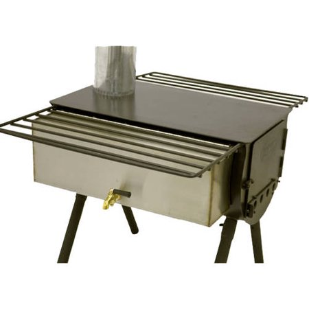 Camp Chef Cylinder Stove Hot Water Tank ()