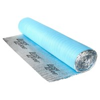 LessCare Floor Underlayment 200 Sq Ft with Moisture Barrier LCU1-200