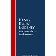 Amusements in Mathematics - eBook